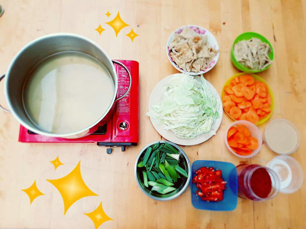 韩式料理烹饪班 女生们周六约定你!