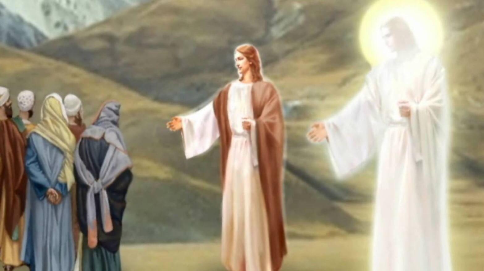 即使是耶稣,在本族本乡也不被接受