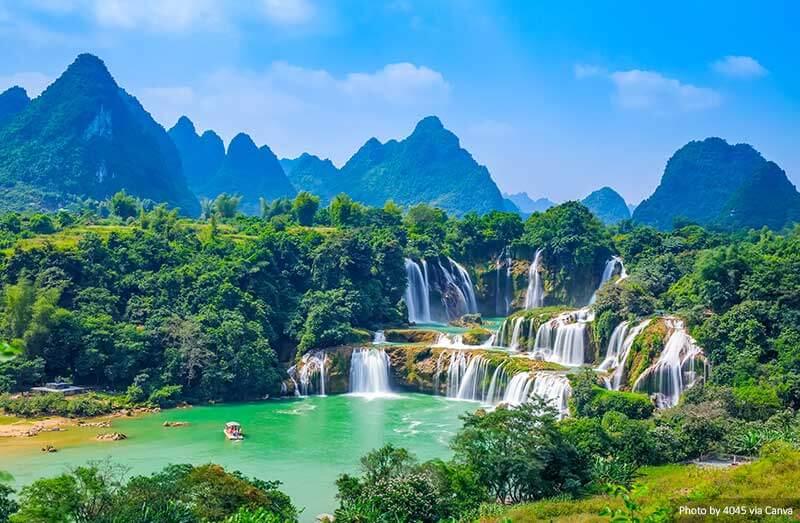 越南的和平