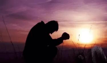 为敌人的生命祷告
